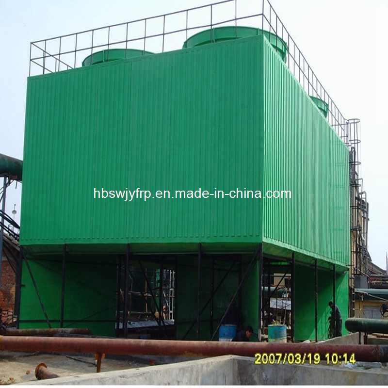 Air Conditioning Industrial Cooling Tower