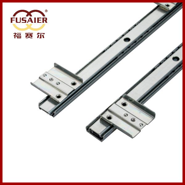 Fusaier 27mm Adjustable Keyboard Furniture Hardware Slides
