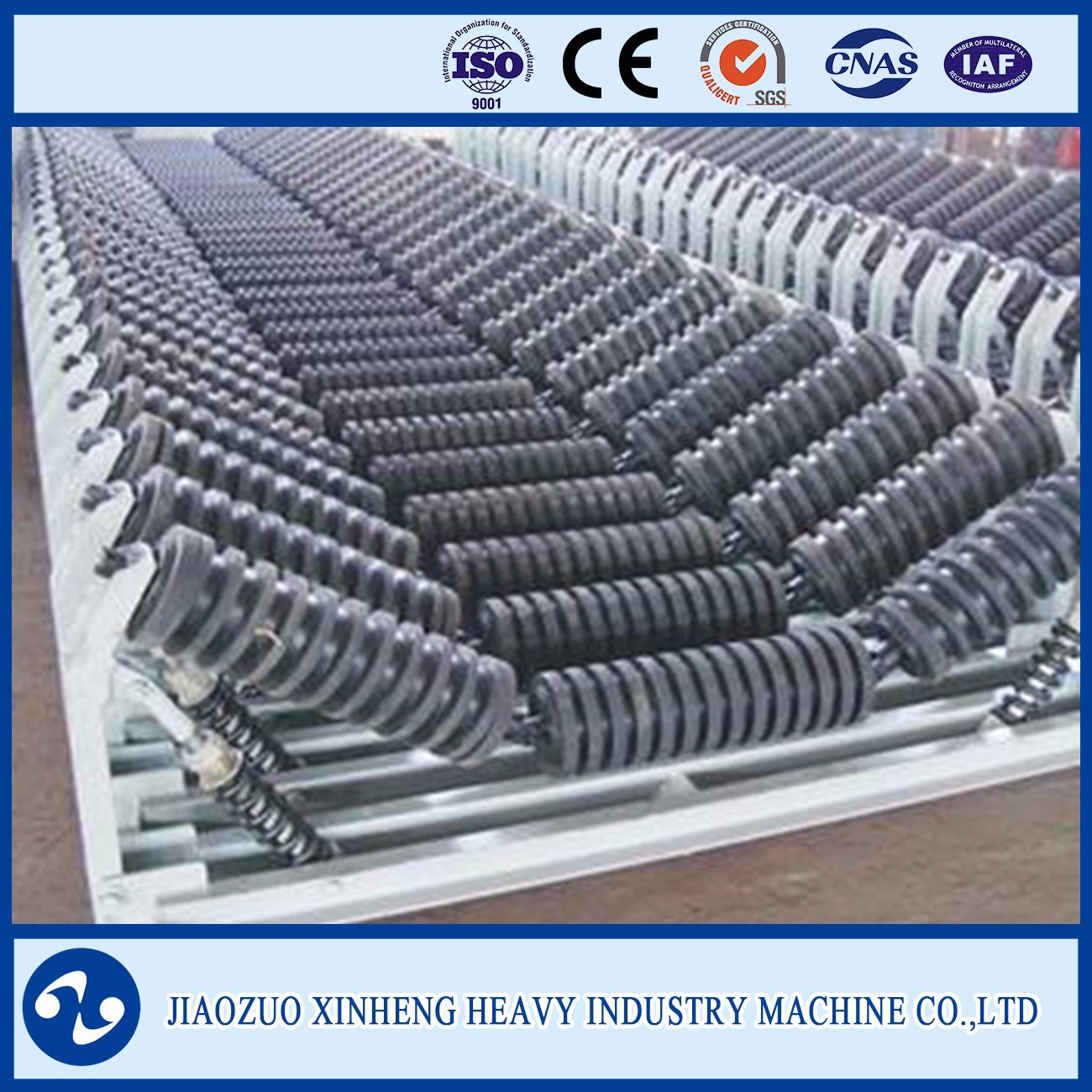 2017 High Quality Conveyor Roller for Belt Conveyor
