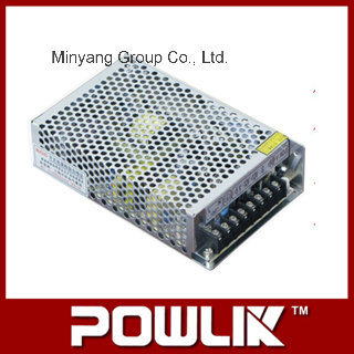 60W 5V 15V -15V Triple Output Switching Power Supply with CE (T-60C)