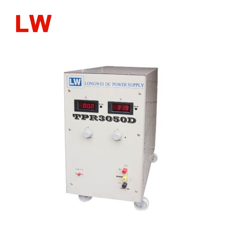 Manufacture 0~60V 0~50A Adjustable Current and Voltage AC-DC Regulated Power Supply