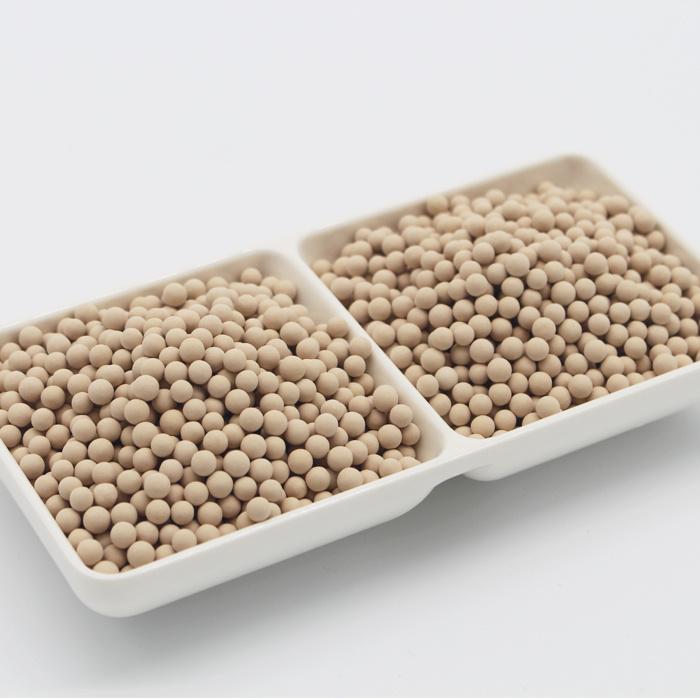 China Zeolite Supplier Desiccant Supplier 5A Molecular Sieve in Psa Units