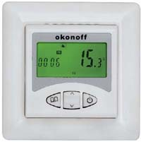 Water Heating Thermostat (TC43W)