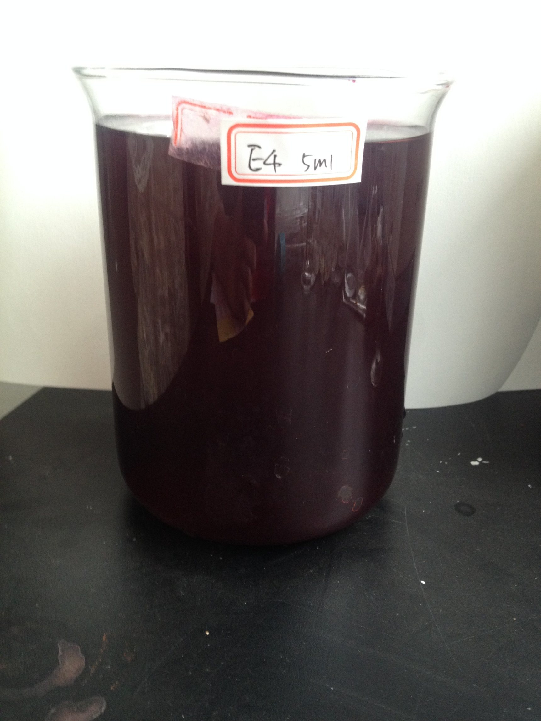 Factory Supply Water Soluble Grape Skin Extract Grape Skin Red Color