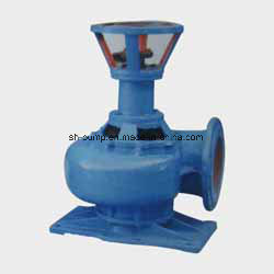 Mf Mn Series Sewage Pump