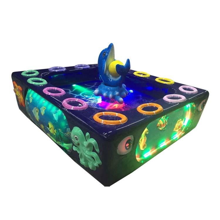 2017 New Design Children Playground Toy Sand Table for Kids Amusement (ST007)