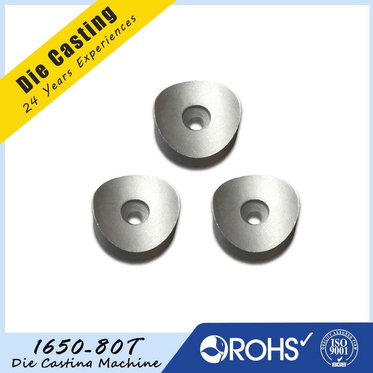 Professional Supplier Aluminium Casting Furniture Spare Parts