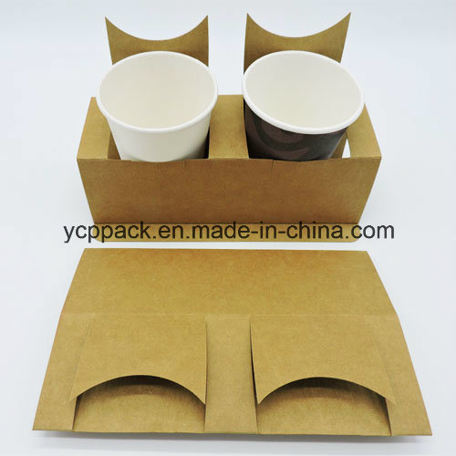 Disposable Paper Cup Holder