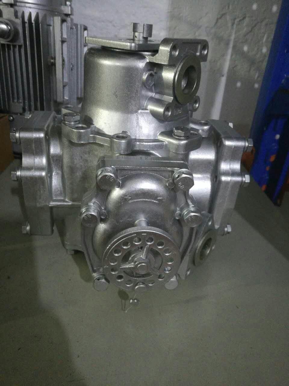 Fuel Dispenser Accessory Censtar 05 Flow Meter Flowmeter