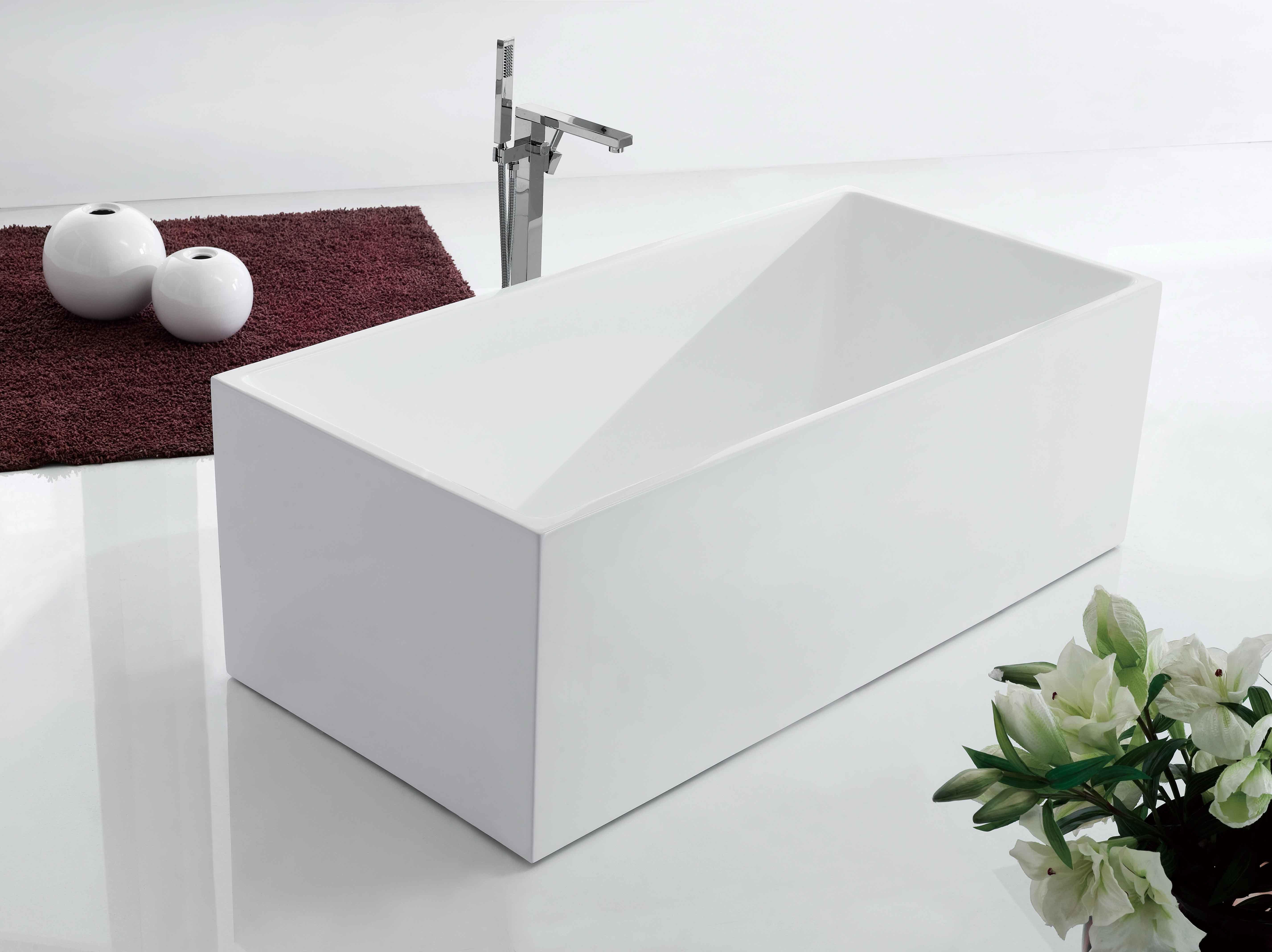Antique Design Bathtub By1829