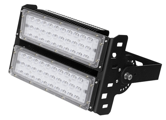 Outdoor IP65 100W LED Tunnel Flood Light
