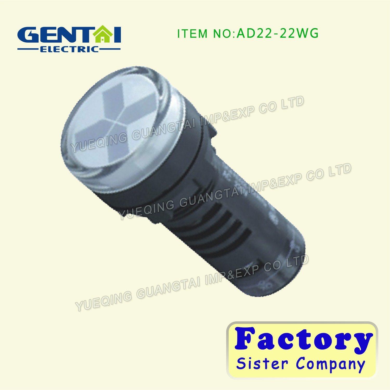 Good Price Ad22 Series Indicator Lamp