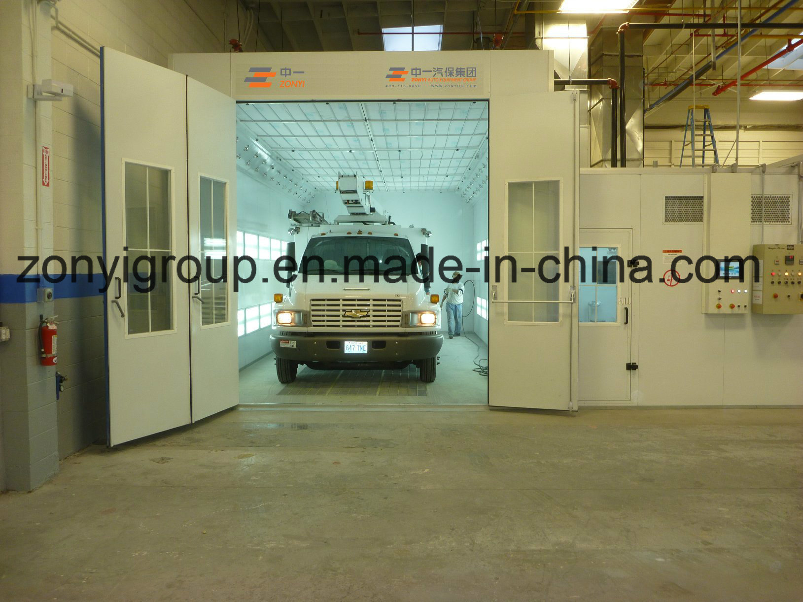 Spray Booth Factory Spray Booth Manufacture Painting Booth