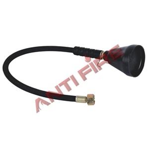 5-9kg CO2 Fire Extinguisher Hose&Horn, Xhl02003