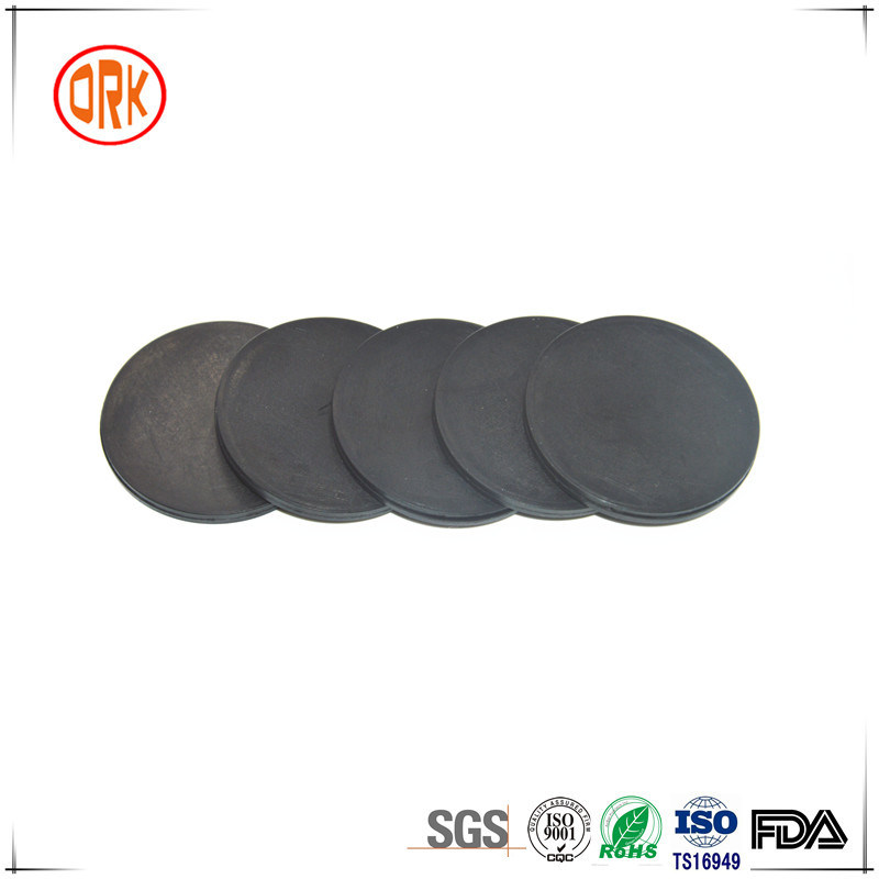 EPDM Black Rubber Gasket Aging Resistance for Pneumatic Sealing