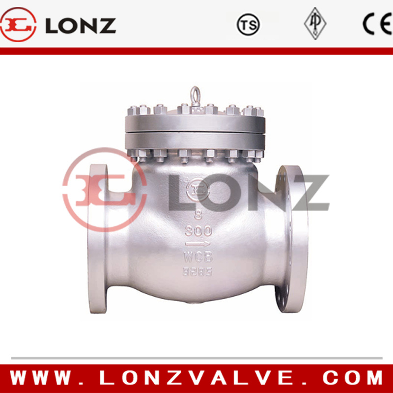 ANSI Cast Steel Check Valve (H44H)