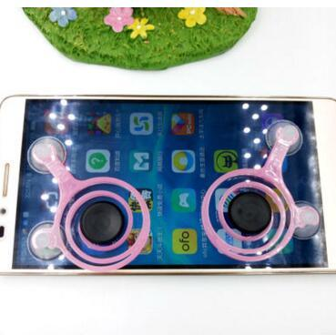 Mobile Joystick Mobile Touch Screen Mini Joystick for Android iPhone and iPad Touch