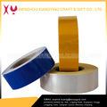 Unique Design Long Distance of Visibility PVC Reflective Glitter