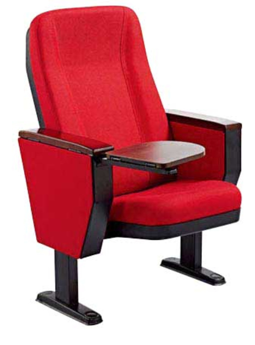 Hot Sale Auditorium Chair Theater Chair Cinema Chair with Cushion