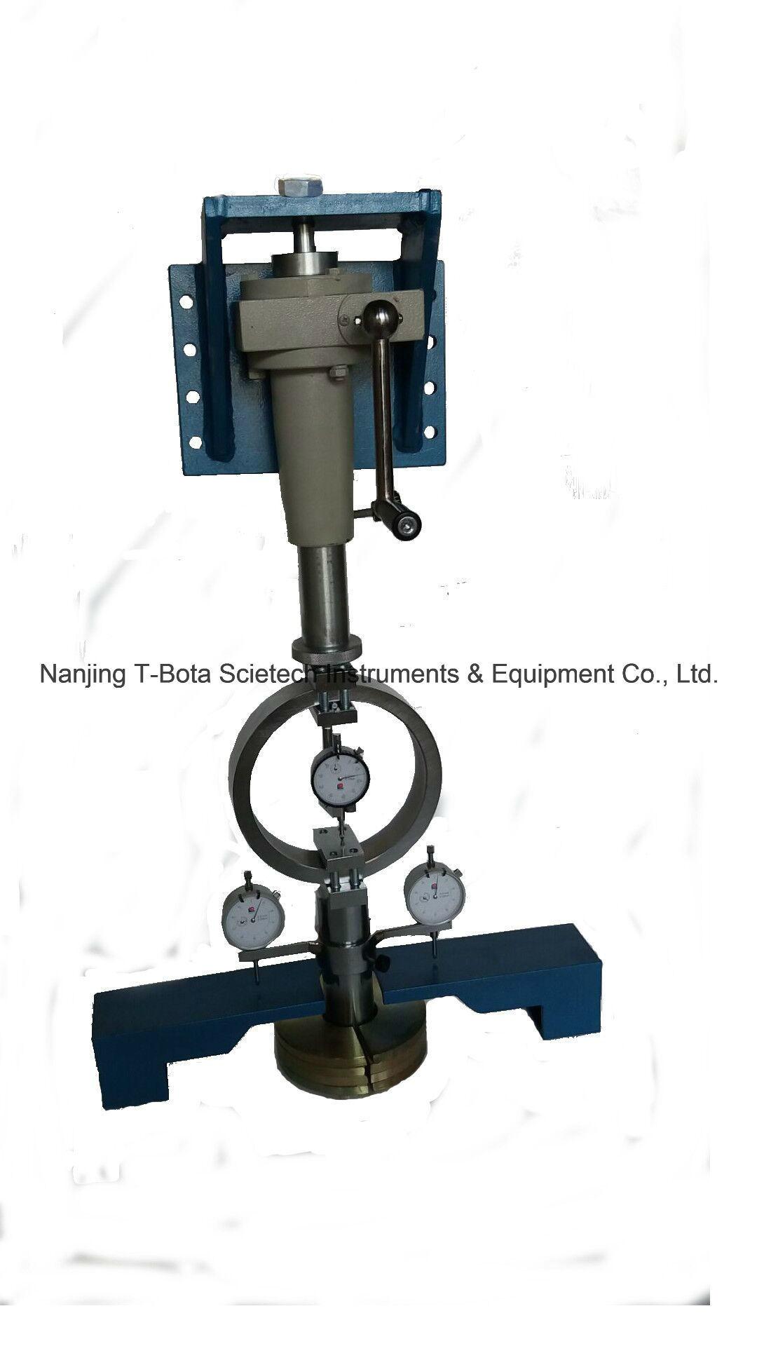 LCB-2 CBR Value Testing Apparatus