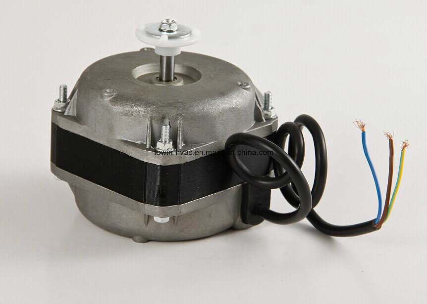 Yjf18 Series Single Phase Refrigerator Shaded Pole Motor