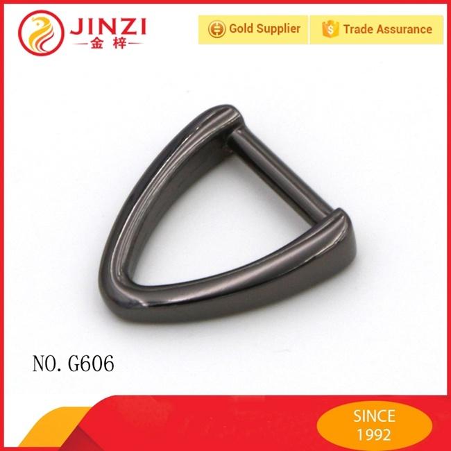 High Quality Custom Logo Handbags and Bags D Ring