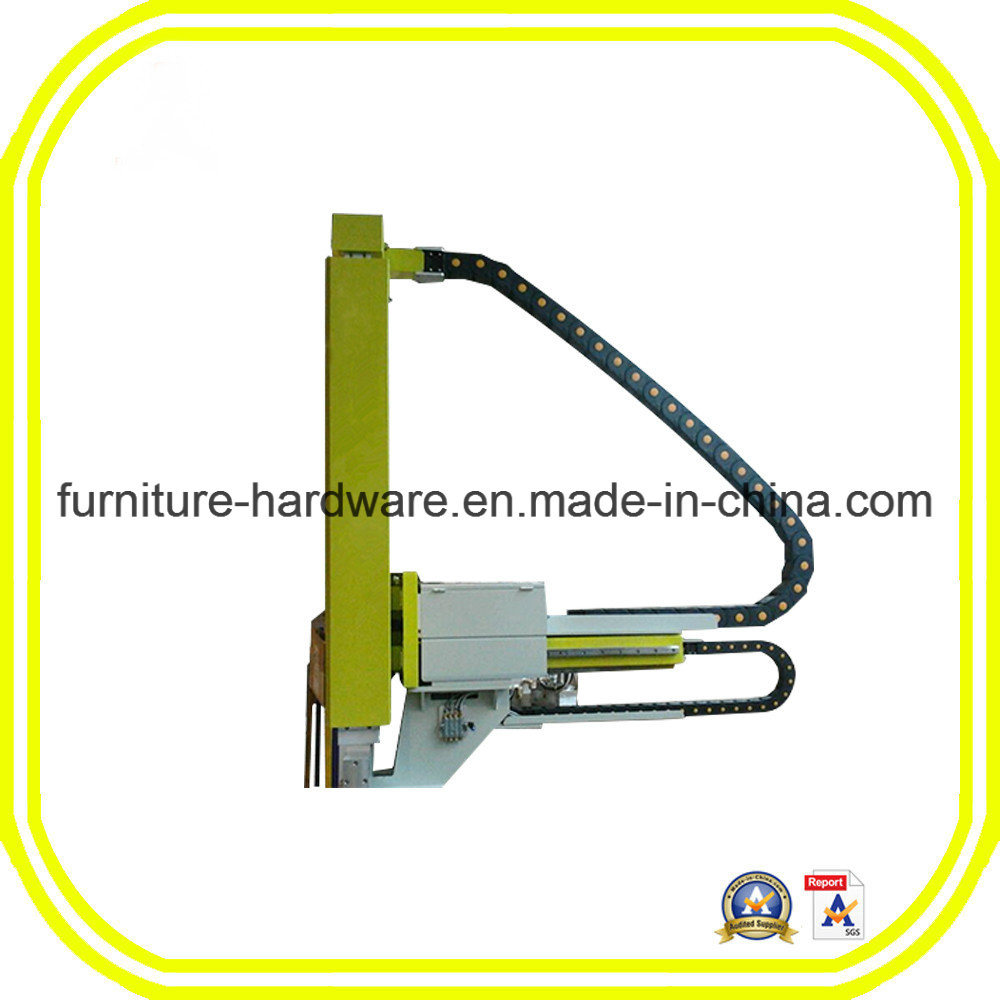 Die Casting Automatic Spraying Machine with Servo Motor
