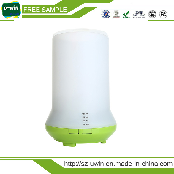 Mist with Colorful LED Light Aroma Ultrasonic Diffuser Aromatherapy Machine