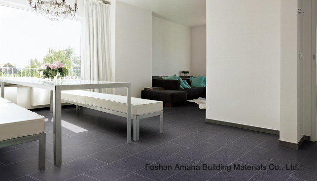 Sands Stone Matt Surface Grinding Ceramic Floor Tile (BMS03M)