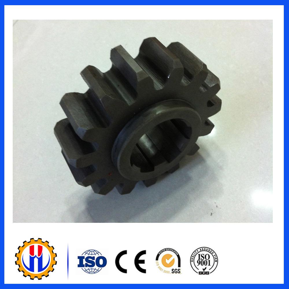 Gear for Building Hoist Construction Hoist Spare Parts Pinion Gear