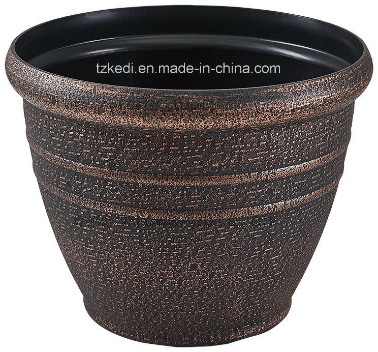 European Decoration Flower Pot (KD9411S-KD9413S)