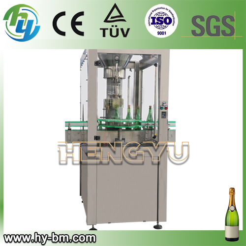 Sparkling Wine/Champagne Packaging Production Line