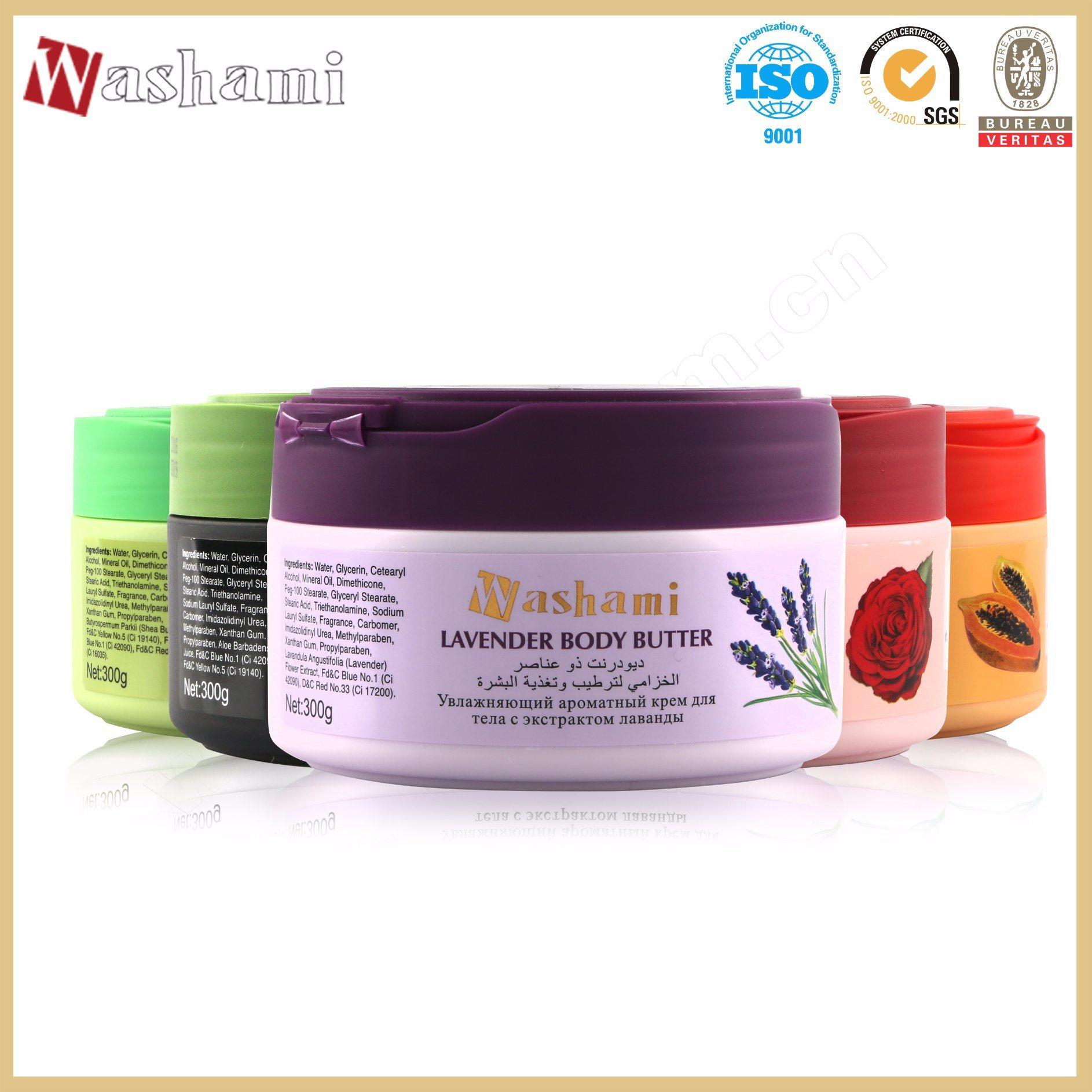 Washami Best Quality Natuer Essence Body Butter Cream