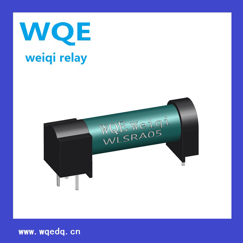 Miniature Size Long Operating Life Communication Reed Relay (WLSR)