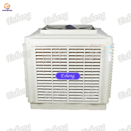 18000m3/H Industrial Air Conditioner High Efficiency Industrial Air Cooler