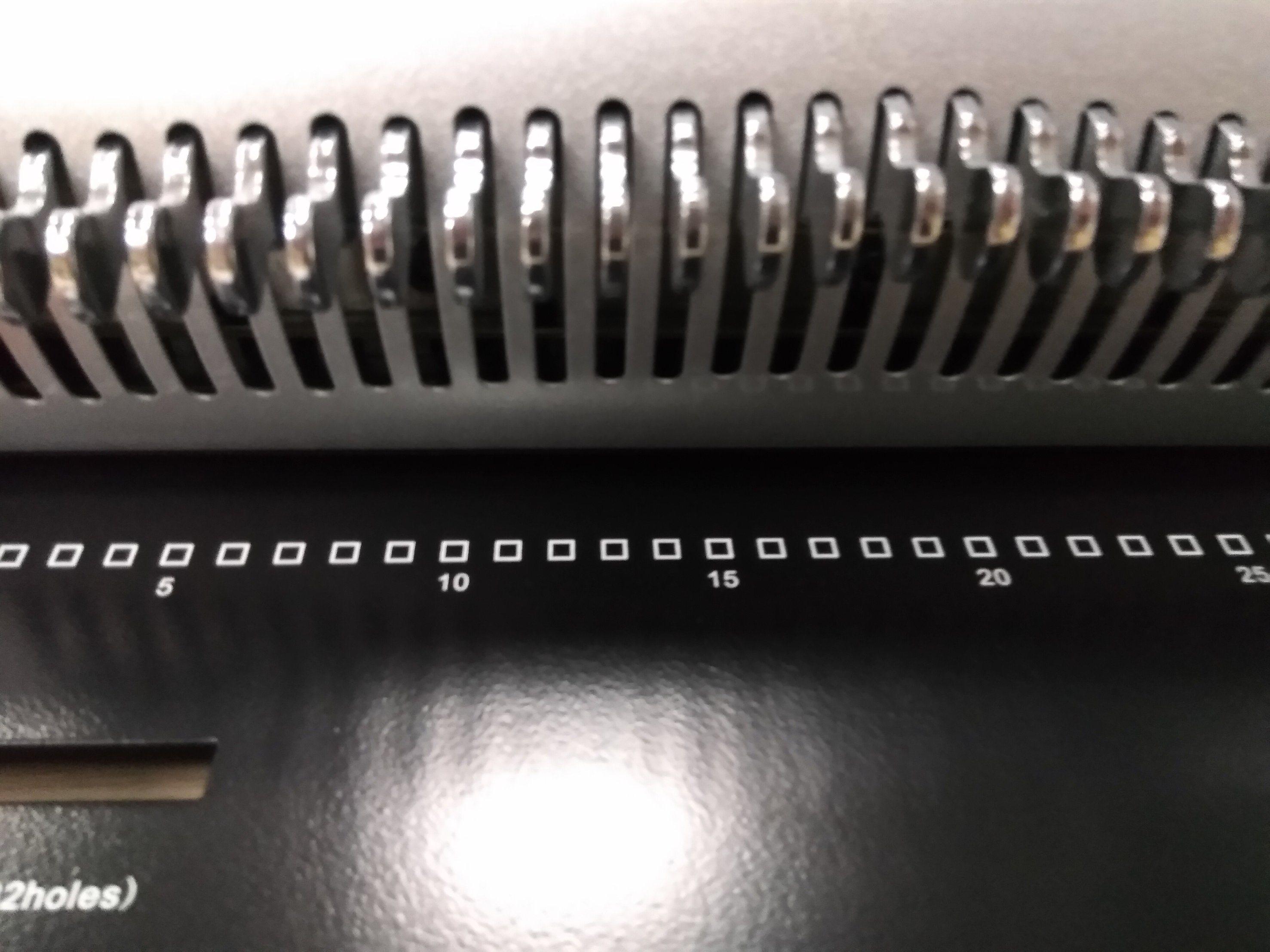 Wire Binding Machine (U-619)