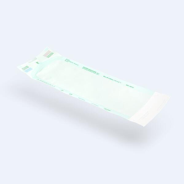 ISO, CE, TUV, FDA Approved Sterilization Self Sealing Pouch