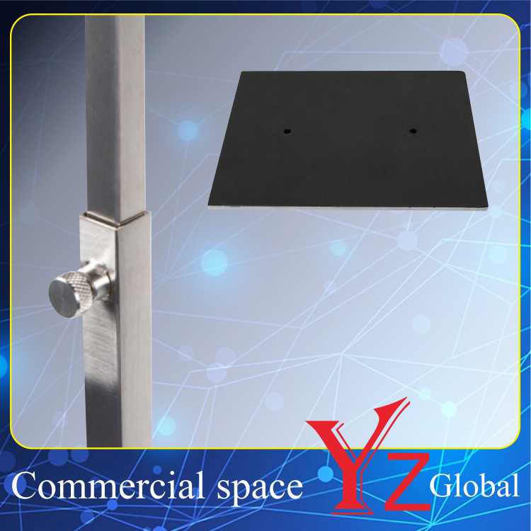 Poster Stand (YZ161505) Display Stand Sign Board Exhibition Stand Promotion Poster Frame Banner Stand Poster Board Store Stand Stainless Steel
