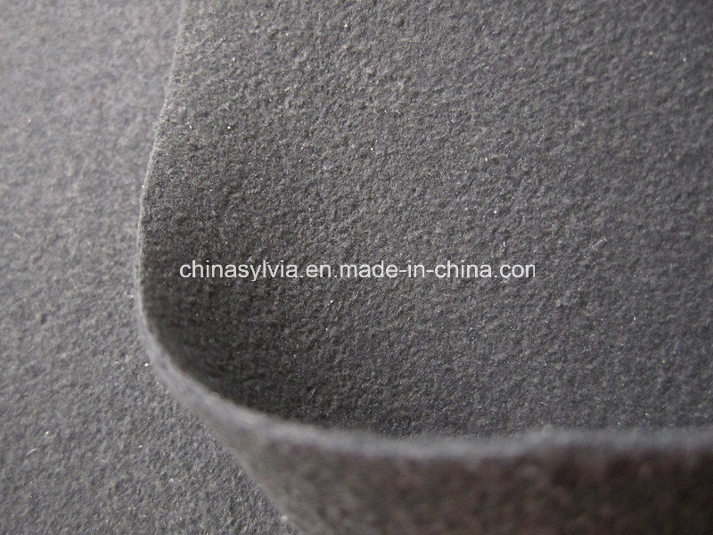 Microfiber Leather Base for Shoes