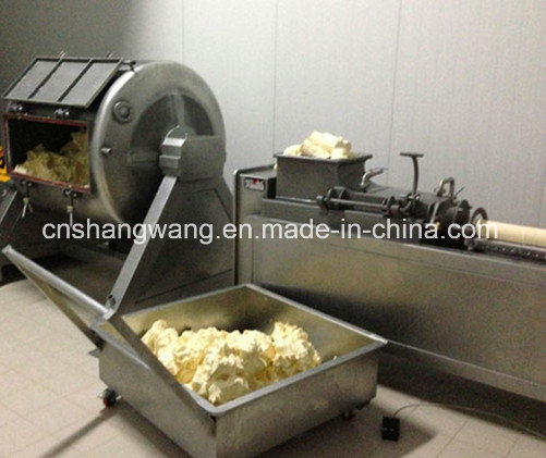 High Quality Butter Processing Equipment