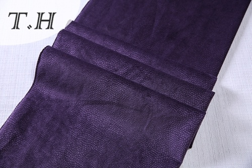2017 100% Polyester Wholesale Burnout Velvet Upholstery Fabric