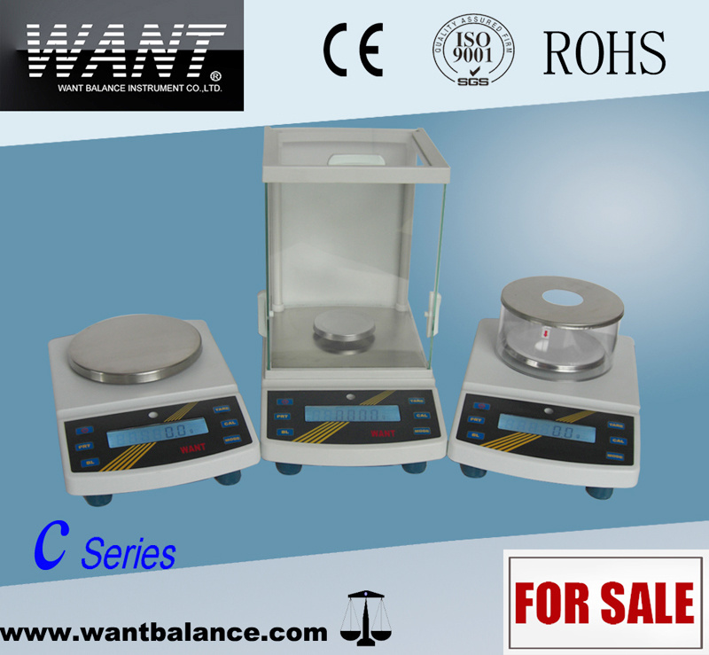 Digital Weighing Analytical Scale, Balance Manufacturer