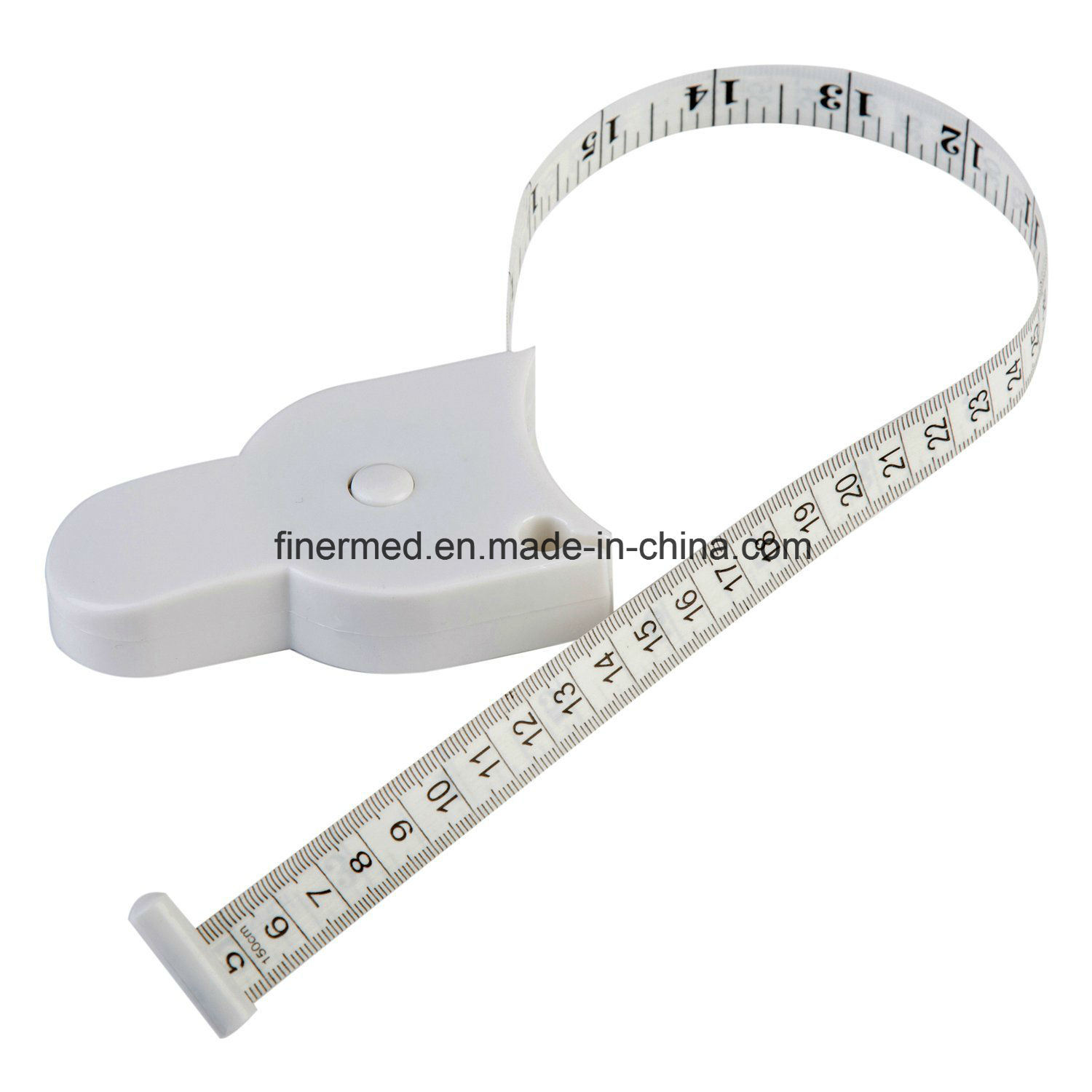 BMI Dial Body Mass Index Measure Tape