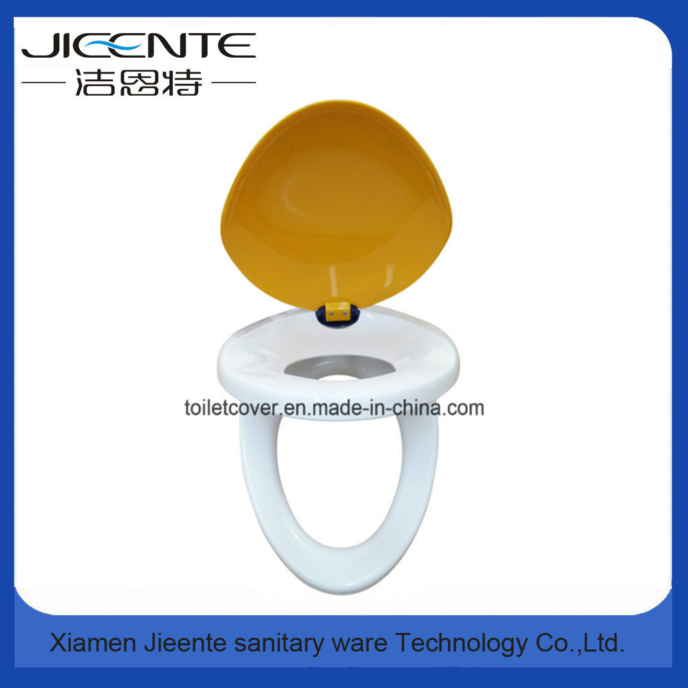 Hot Sale Children Toilet Seat for Wall Hung Toilets