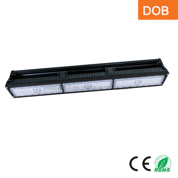 2017 New Product Dob LED High Bay Light (Linear) 150W