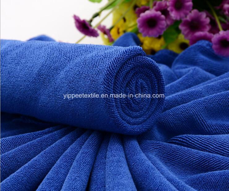 365G/M2 Heavy Duty&Thick Microfiber Towel