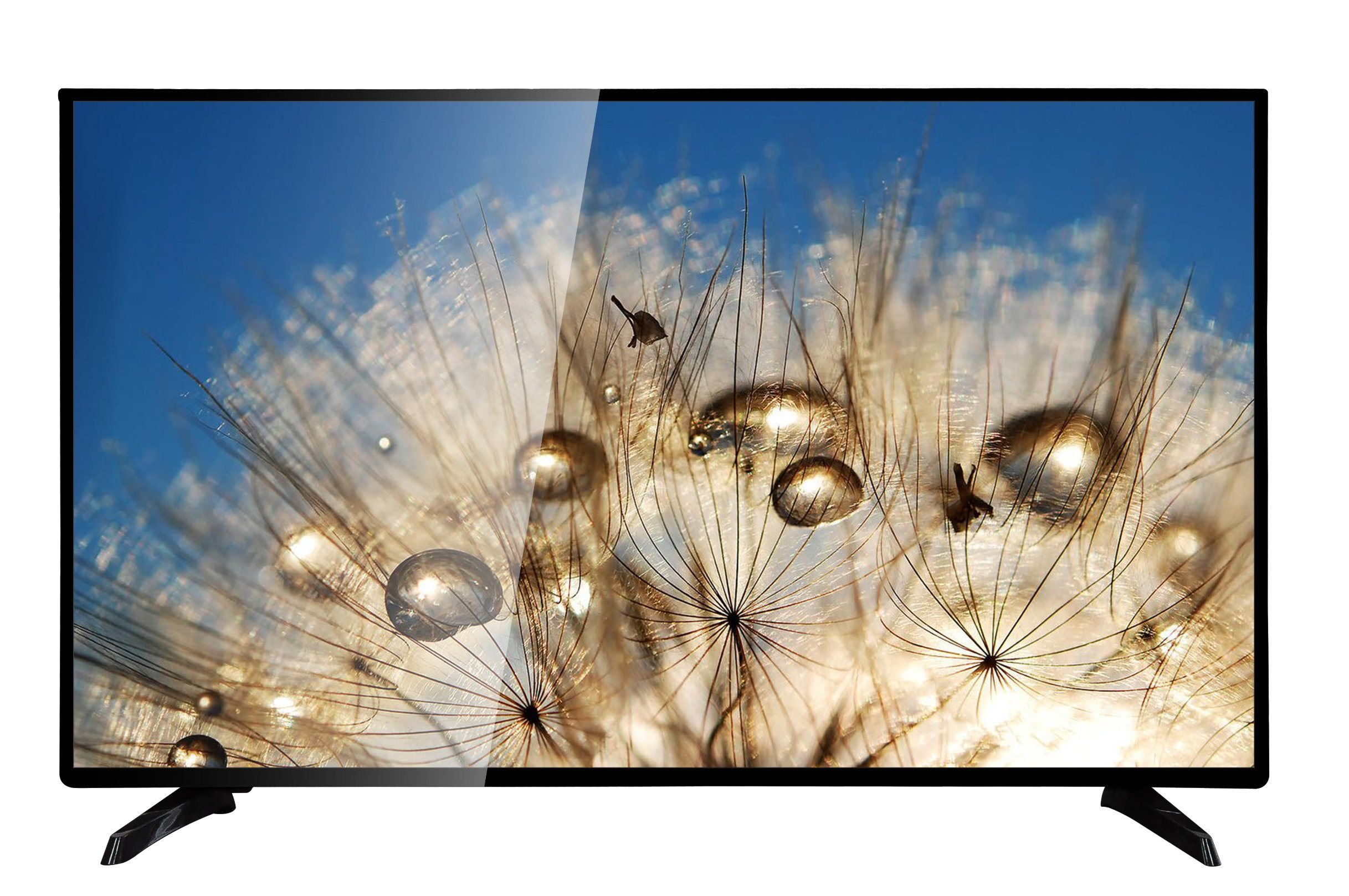 50 Inches Color HD LED TV