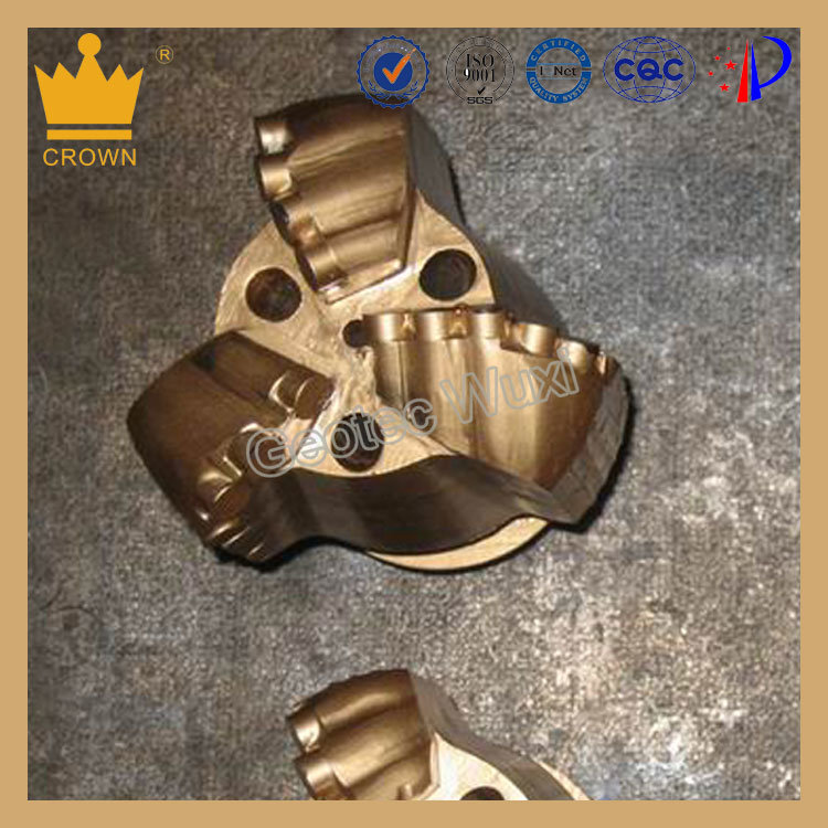 Good Price PDC Drill Bit Drill Bit