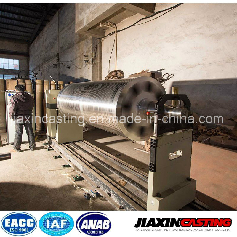 Centrifugal Cast Heat Resistant Sink Roller