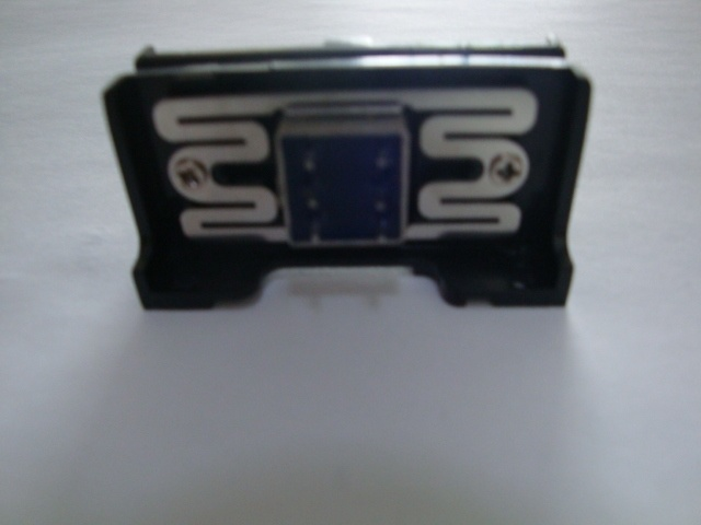 Magnetic Strip Card Reader